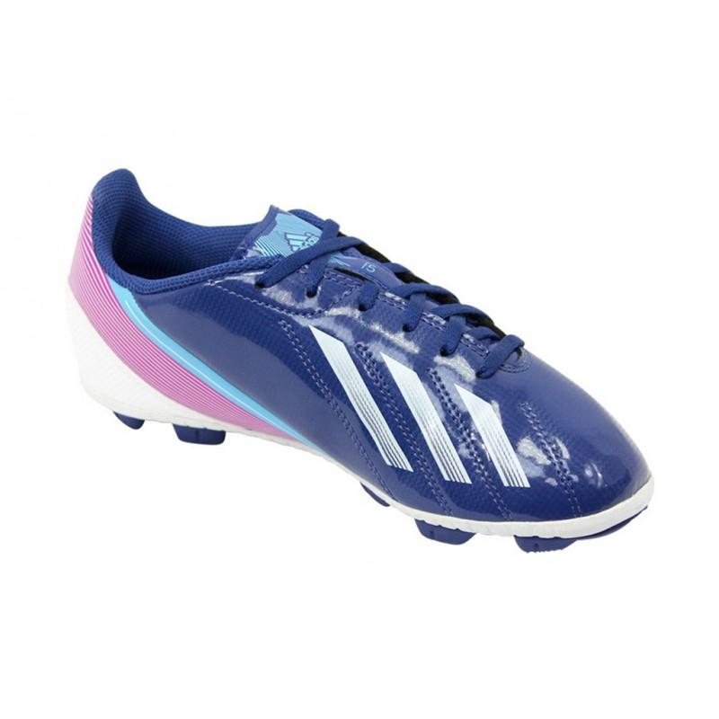 F5 TRX HG J VIO Chaussures Football Garçon Adidas Chaussures de