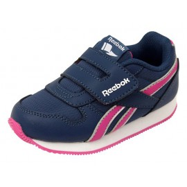 ROYAL CL JOGGER BB MAR - Chaussures Bébé Fille Reebok