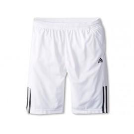 B TREND CL BERM BLC - Short Tennis Garçon Adidas