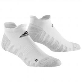 F TEN LINER 1P BLC - Chaussettes Running Homme/Femme Adidas