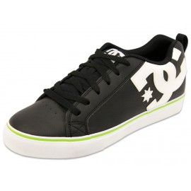 COURT VULC BAW - Chaussures Homme DC Shoes