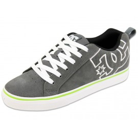 COURT VULC BWM - Chaussures Homme DC Shoes