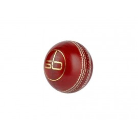 SB CLUB BALL RD RED - Balle Cricket Adidas