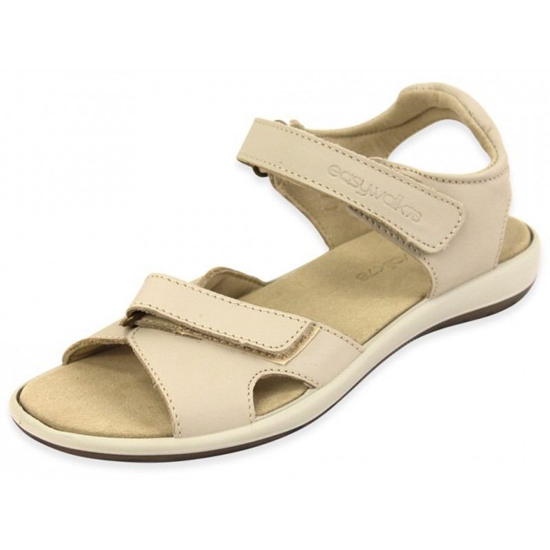 2931013ad034a HUESCA CAL - Chaussures Femme Tbs - Sandales   tongs