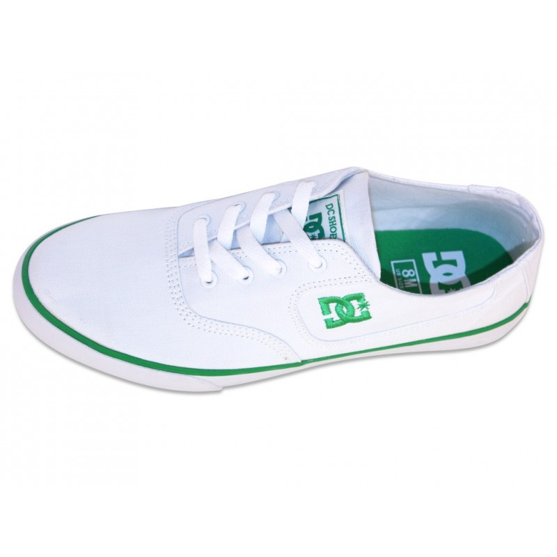 flash tx wer chaussures homme dc shoes baskets. Black Bedroom Furniture Sets. Home Design Ideas