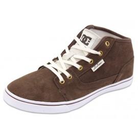 BRISTOL MID LE TOB - Chaussures Femme DC Shoes