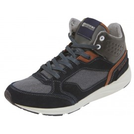 HESS M MAR - Chaussures Homme Redskins
