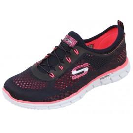 GLIDER HARMONY NCR - Chaussures Running Femme Skechers