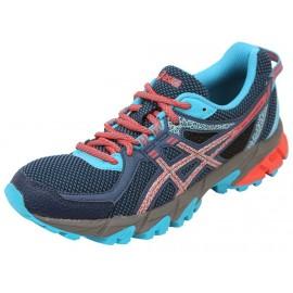 GEL-SONOMA 2 W BLU - Chaussures Running Femme Asics