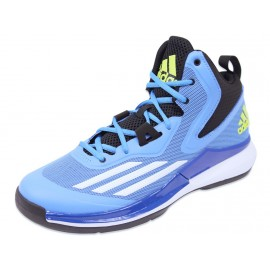TITLE RUN M BLE - Chaussures Basketball Homme Adidas
