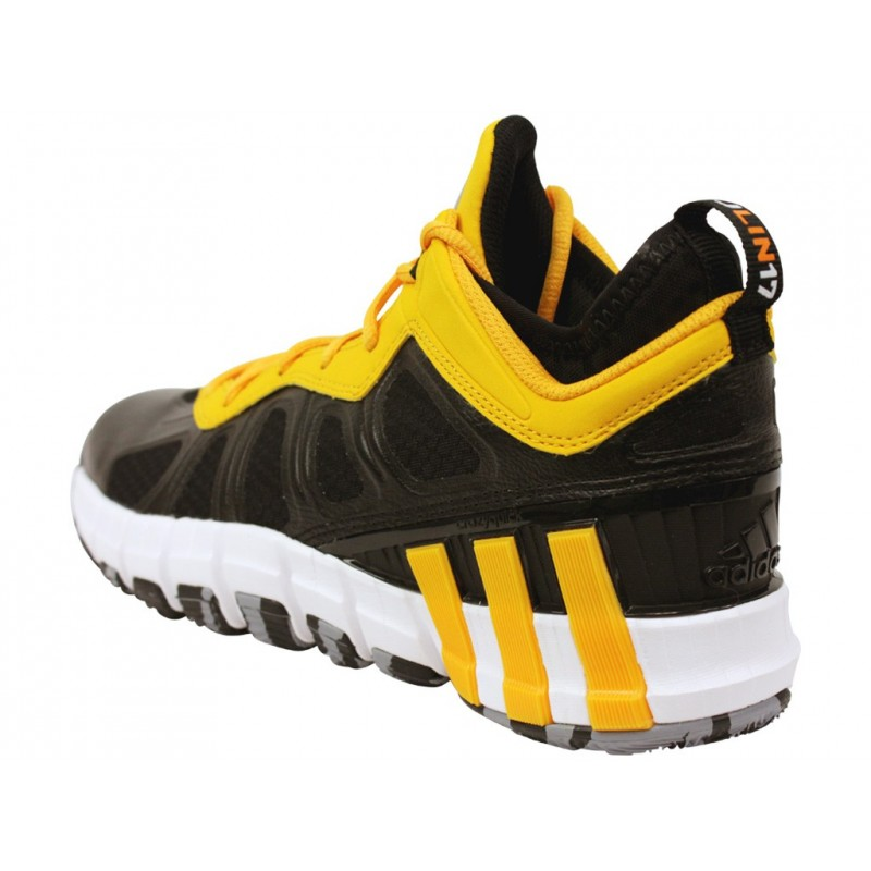 CRAZYQUICK 2.5 LOW M NRJ Chaussures Basketball Homme Adidas Cha