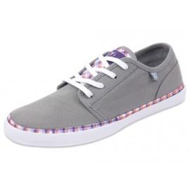 STUDIO LTZ GRY - Chaussures Femme DC Shoes