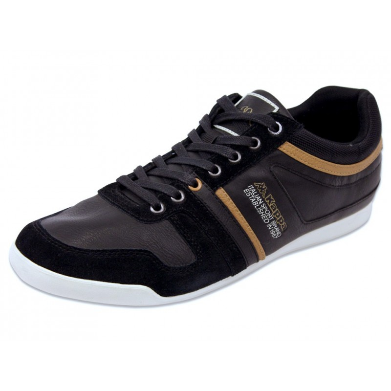 DOORWAY MAN BB Chaussures Homme Kappa Baskets