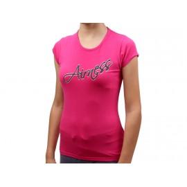 J FEDIRA MC FUS - Tee Shirt Fille Airness