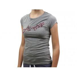 J FEDIRA MC GRI - Tee Shirt Fille Airness