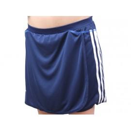 T12 CC SKORT YG MAR - Jupe-Short Fille Adidas