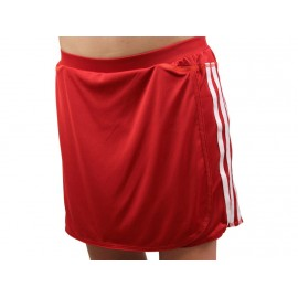 T12 CC SKORT YG RGE - Jupe-Short Fille Adidas