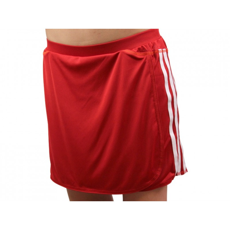 t12 cc skort yg rge jupe short fille adidas tennis. Black Bedroom Furniture Sets. Home Design Ideas