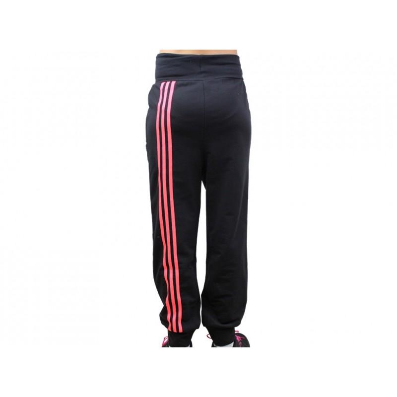 YG W D LC PA CH NR - Pantalon Fille Adidas