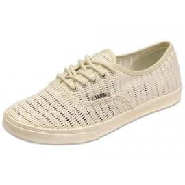 U AUTHENTIC LO PRO W MSH - Chaussures Femme Vans
