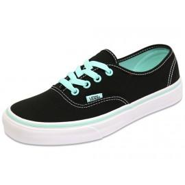 U AUTHENTIC W NR - Chaussures Femme Vans
