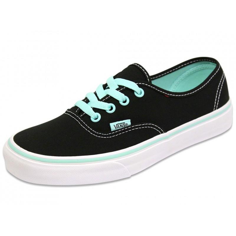 chaussure femme type vans