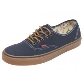 U AUTHENTIC BLE - Chaussures Homme Vans