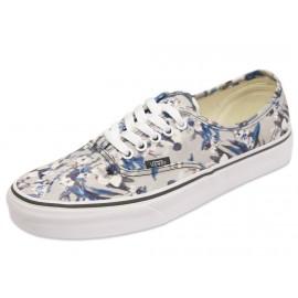 U AUTHENTIC GRI - Chaussures Homme Vans