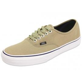 U AUTHENTIC M TAU - Chaussures Homme Vans