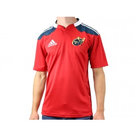 MUN H JSY RGE - Maillot MUN Rugby Homme Adidas