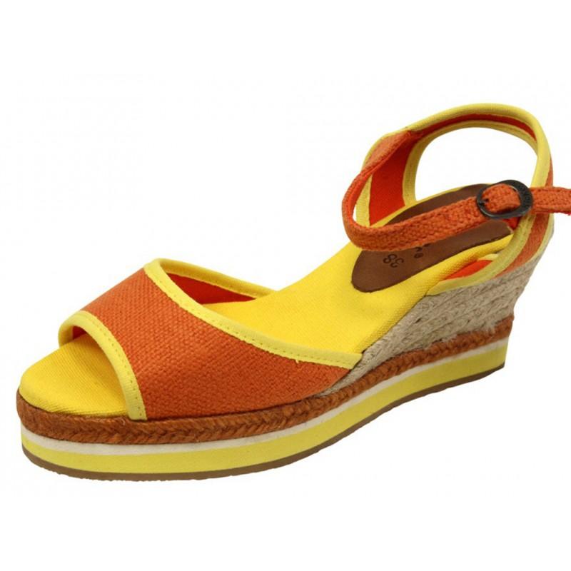 oelia w orj sandales femme kickers chaussures de ville. Black Bedroom Furniture Sets. Home Design Ideas