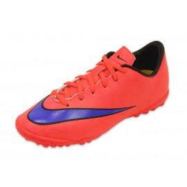 MERCURIAL VICTORY V TF JR RGE - Chaussures Football Garçon Nike