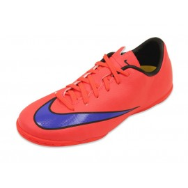 MERCURIAL VICTORY V IC RGE - Chaussures Futsal Garçon Nike