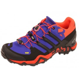 TERREX FAST R BLE - Chaussures Randonnée Homme Adidas