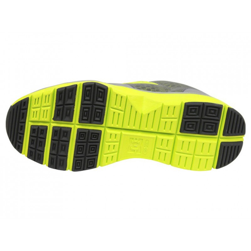 UNILITE TRAINER DST - Chaussures Running Femme DC Shoes