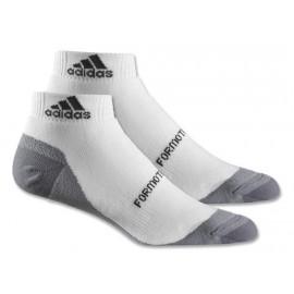 TEN ANKLE 1PP BLC - Chaussettes Tennis Homme Adidas
