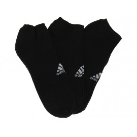 ADILINER HC 3PP NR - Socquettes Entrainement Homme/Femme Adidas