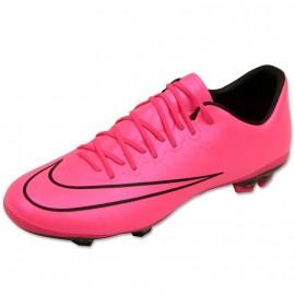 MERCURIAL VAPOR X FG JR RSE - Chaussures Football Garçon Nike