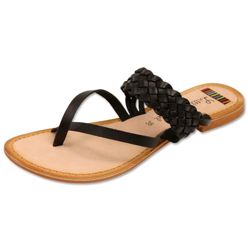 lm foderie w nr sandales femme little marcel sandales tongs. Black Bedroom Furniture Sets. Home Design Ideas