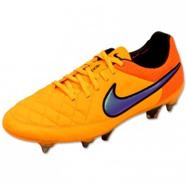 TIEMPO LEGEND V SG-PRO ORG - Chaussures Football Homme Nike