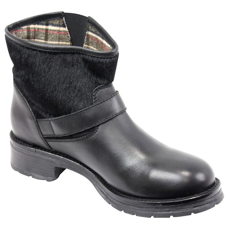 YALA NR - Chaussures Femme Redskins