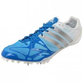 ADIZERO PRIME ACCEL BLE - Chaussures Athlétisme Homme/Femme Adidas