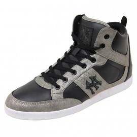 SUNEYE MID WO PEARL - Chaussures Femme NYY