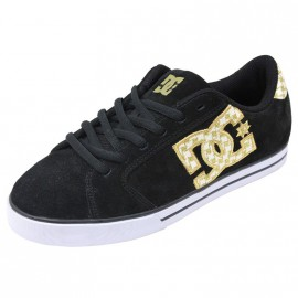 JOURNAL SE -  Chaussures Femme Dc Shoes