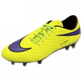 HYPERVENOM PHANTOM FG JNE - Chaussures Football Homme Nike