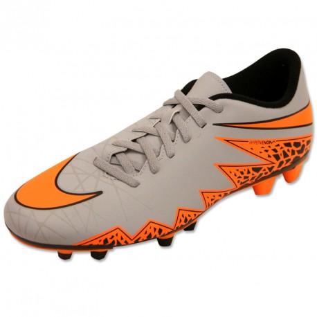 newest collection c02e1 41c6d Nike Hypervenom Phade FG Homme Chaussures de football terrain ferme HYPER  7nLAg