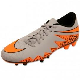 HYPERVENOM PHADE II FG GRI - Chaussures Football Homme Nike