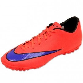 MERCURIAL VICTORY V TF RGE - Chaussures Football Homme Nike