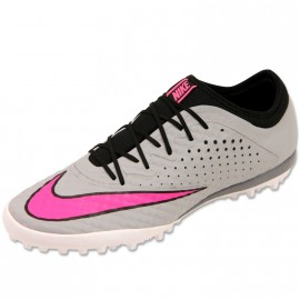MERCURIAL FINALE TF GRI - Chaussures Football Homme Nike
