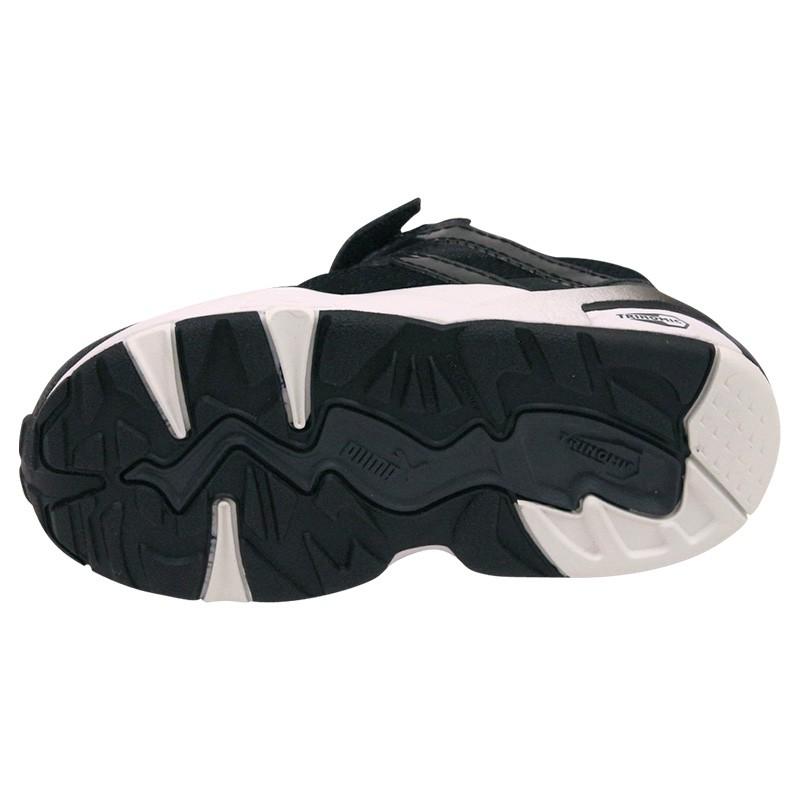 0fe84e01d6b R698 MESH NEO BB NR - Chaussures Bébé Garçon Puma - Bébé du 16 au 23